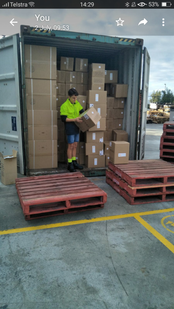labour supplier brisbane - warehouse labour company