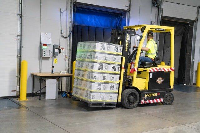 warehouse labour supplier brisbane - labour company