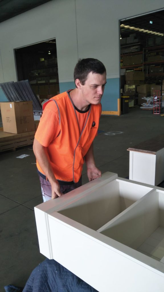 Warehouse Labour Supply Brisbane - Warehouse Labour Company