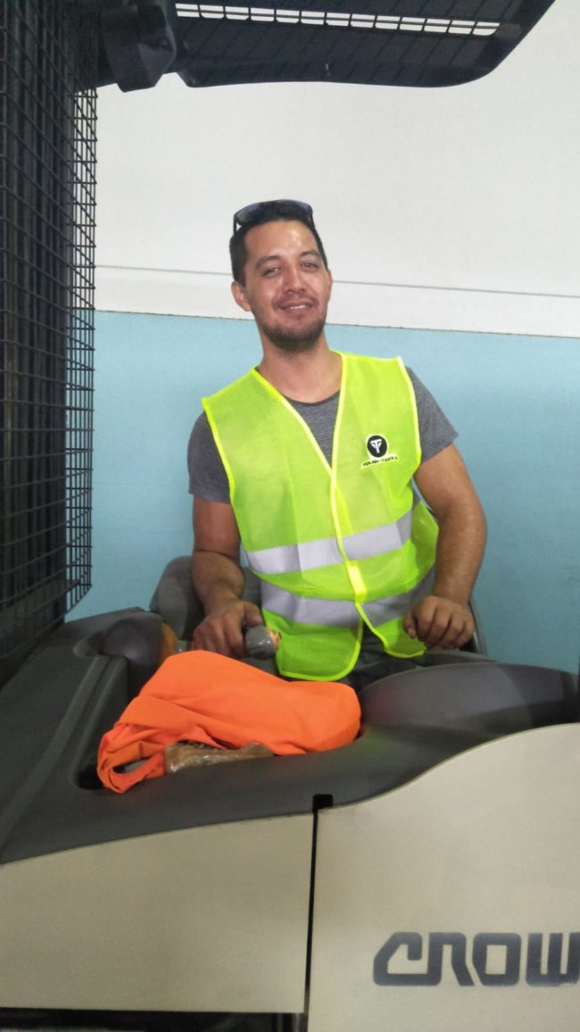 Container Unloading Brisbane | Container Loading Brisbane