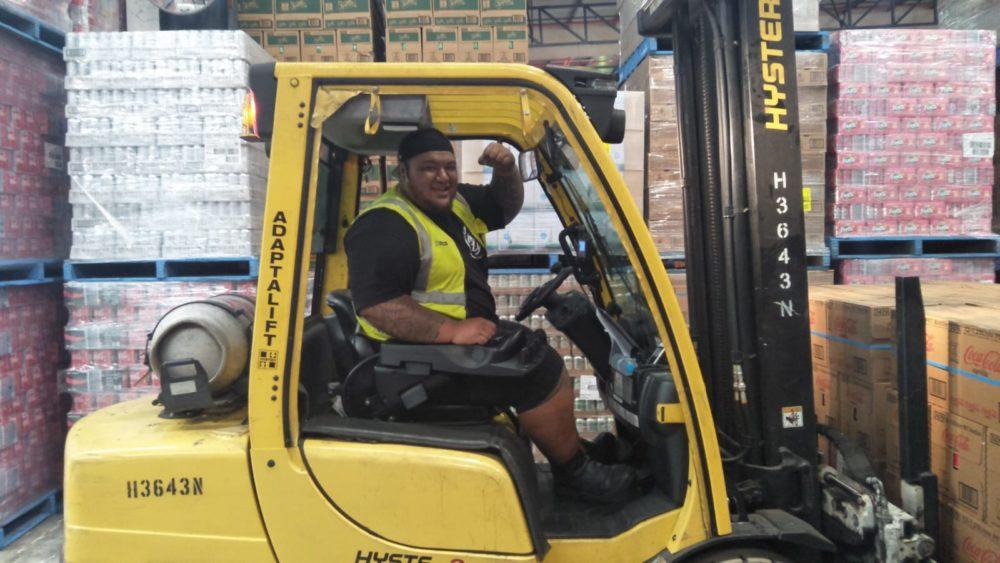 Forklift Operators Brisbane - Forklift Operator Hire Brisbane