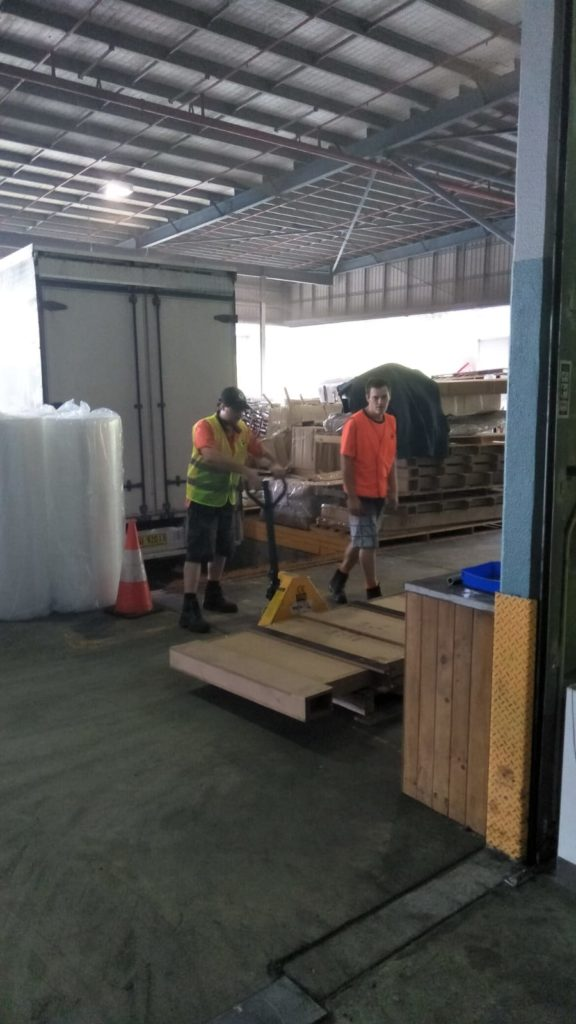 Forklift Operator Hire - Forkies For Hire Brisbane