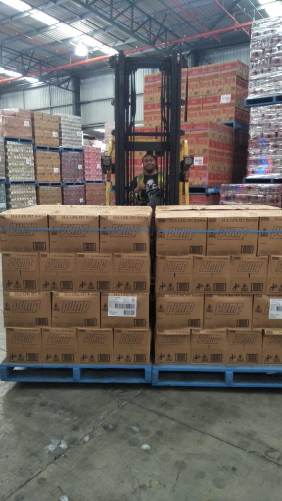 Warehouse Labour Supply Brisbane - Warehouse Labour Company