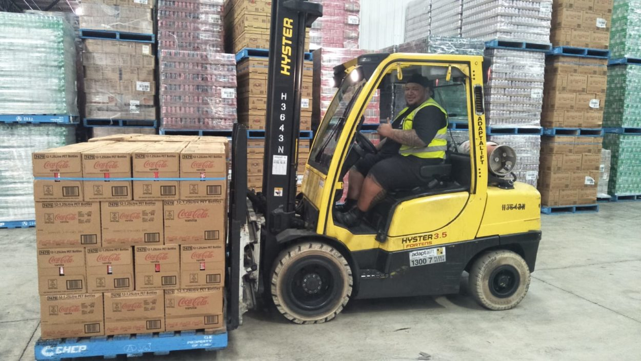 Forkie Hire For Warehouse Labour - Forkie Hire For Warehouse Supply